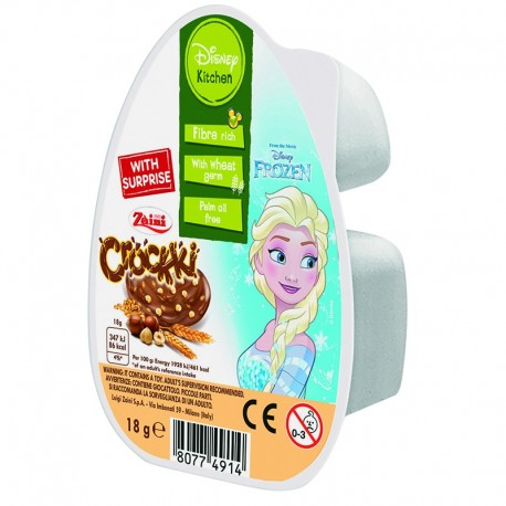 Frozen Crockki Spread 18g