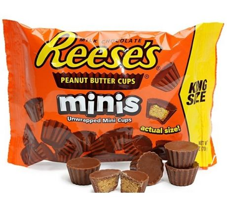 Reese's Minis King Size 70g
