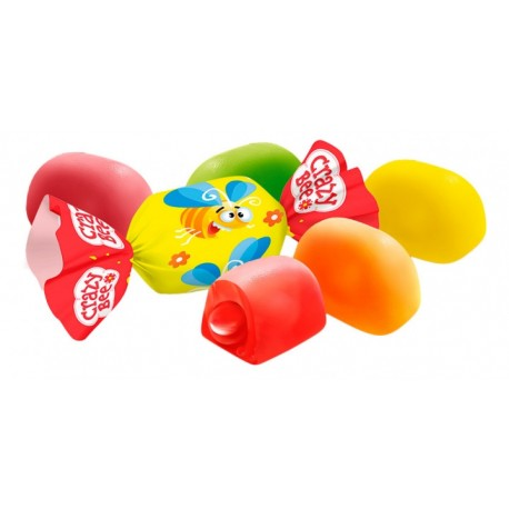 Crazy Bee Jelly Candies 1kg