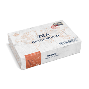 Biogena Tea Of The World 60 čajů
