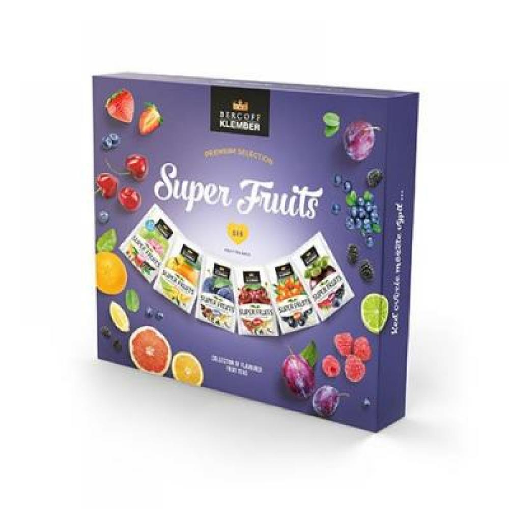 Bercoff Klember Super fruits