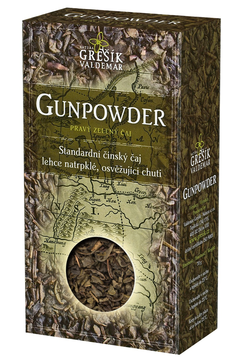 Gunpowder 70g